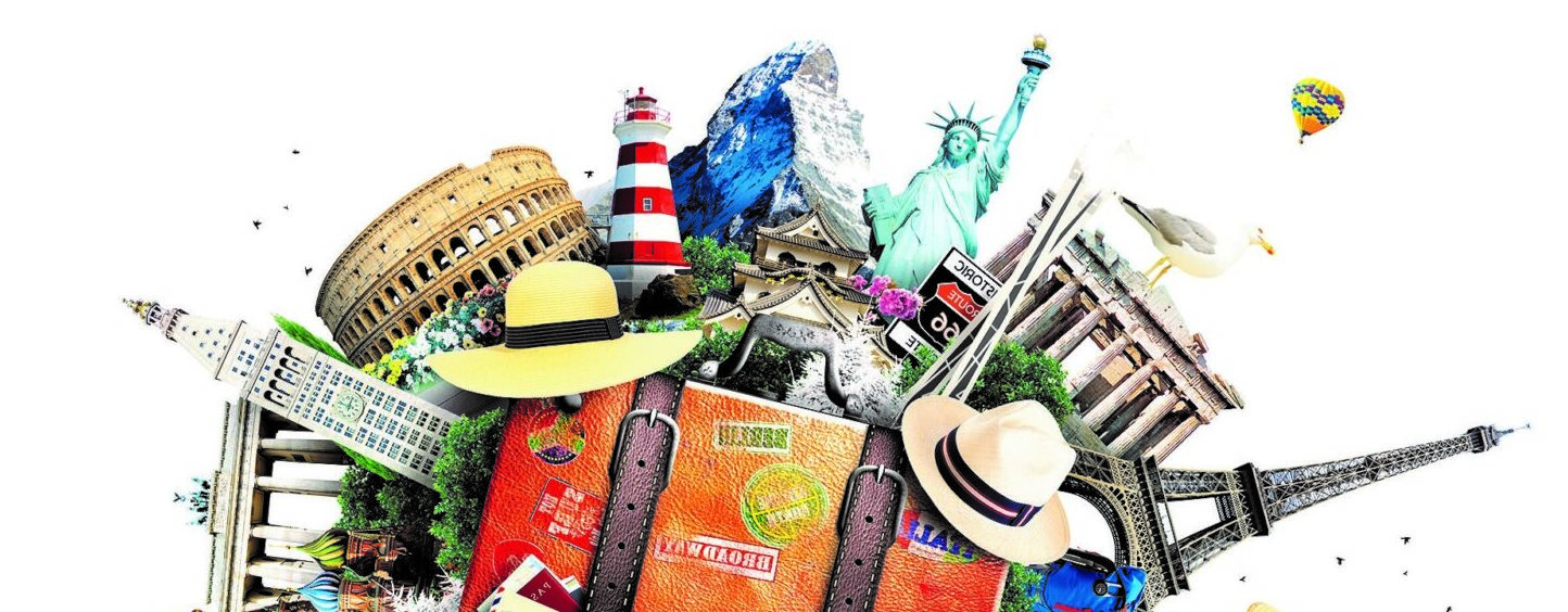 aceptación del turismo