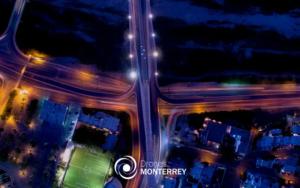 drones monterrey